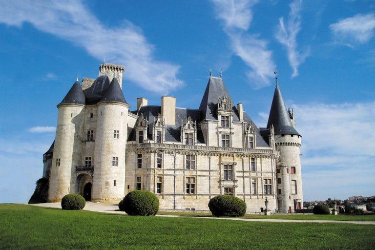 Chateau La RocheFoucauld